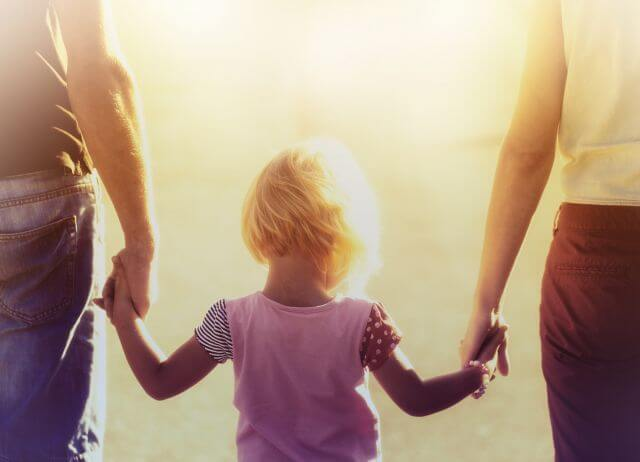 Estate Planning Parent Kids